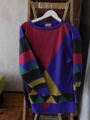 Gerry Weber Maglione di lana multicolore Lana vergine