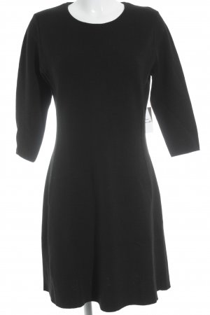 Gerry Weber Sweater Dress black elegant