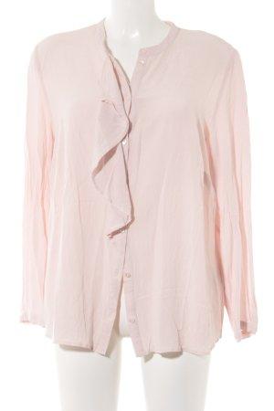 Gerry Weber Rüschen-Bluse rosé Elegant