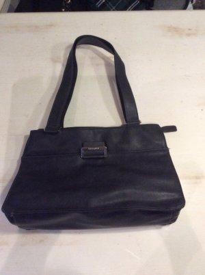 Gerry Weber Shoulder Bag black imitation leather