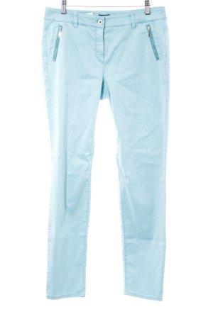 Gerry Weber Slim Jeans himmelblau