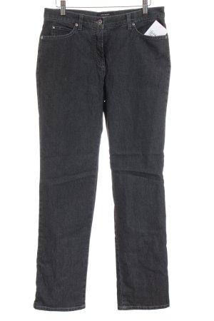 "Gerry Weber Slim Jeans ""Romy"" schwarz"