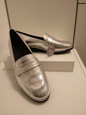 Gerry Weber Scarpa bassa nero-argento