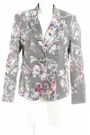Gerry Weber Blazer smoking motivo floreale stile casual