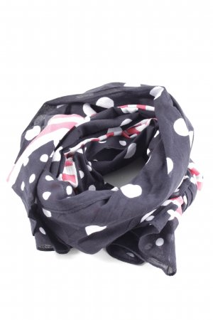 Gerry Weber Summer Scarf mixed pattern casual look