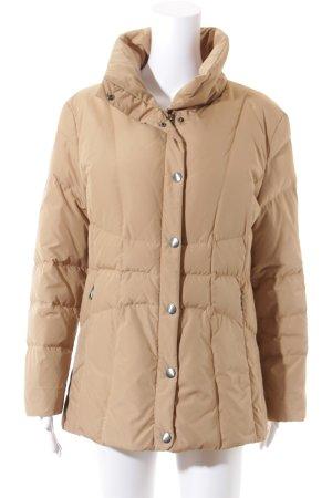 Gerry Weber Steppjacke beige Steppmuster Street-Fashion-Look