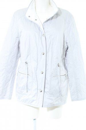 Gerry Weber Quilted Jacket blue casual look