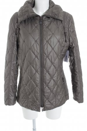 Gerry Weber Steppjacke silberfarben Street-Fashion-Look
