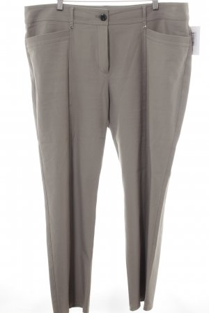 Gerry Weber Stoffhose camel Business-Look