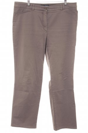 Gerry Weber Pantalone jersey color cammello stile casual