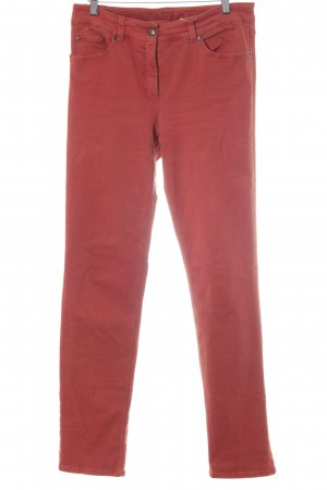 Gerry Weber Pantalone jersey multicolore stile casual