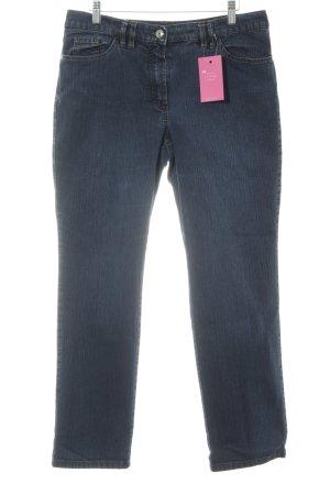 """Gerry Weber Straight-Leg Jeans """"Romy"""" dunkelblau"""