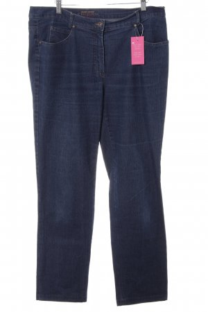 Gerry Weber Stretch Jeans dark blue simple style