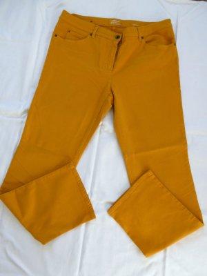 Gerry Weber Jeans bootcut orange coton