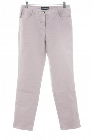 Gerry Weber Stretch Jeans rosé Casual-Look