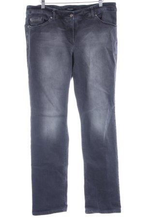 """Gerry Weber Stretch Jeans """"Roxane"""" grau"""