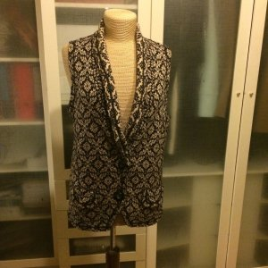 Gerry Weber Strick Weste Gr. 40 top Zustand