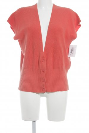 Gerry Weber Strickjacke orange Casual-Look