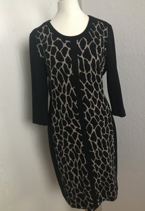 Gerry Weber Strickkleid im Animalprint Gr.36