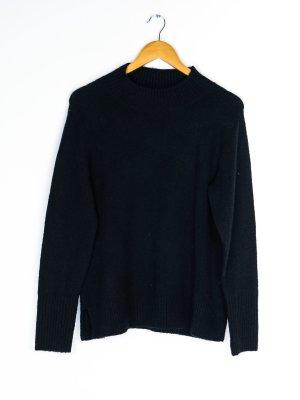 Gerry Weber Knitted Sweater dark blue
