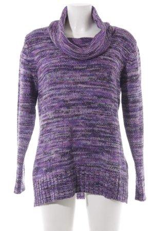 Gerry Weber Maglione lavorato a maglia modello web stile casual