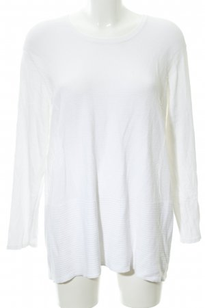 Gerry Weber Knitted Sweater natural white casual look
