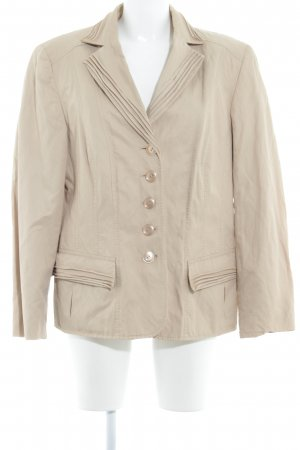 Gerry Weber Blazer sweat beige stile professionale