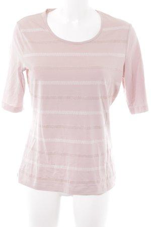 Gerry Weber T-Shirt altrosa Elegant
