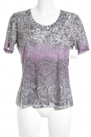 Gerry Weber T-Shirt Animalmuster Animal-Look