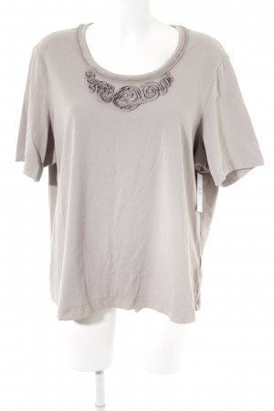 Gerry Weber T-Shirt beige Casual-Look