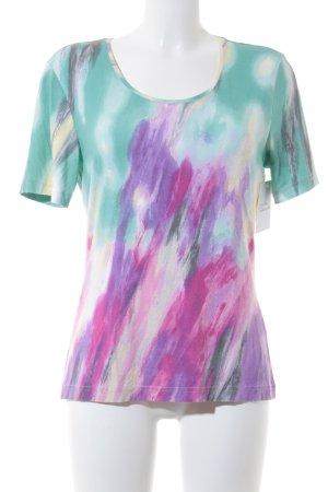 Gerry Weber T-Shirt Farbverlauf Casual-Look