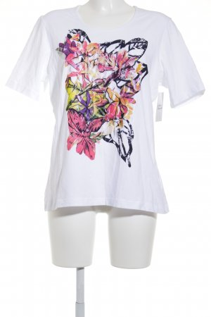 Gerry Weber T-Shirt florales Muster Casual-Look