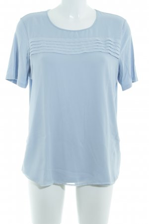 Gerry Weber T-Shirt himmelblau Casual-Look