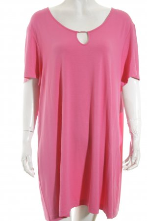 Gerry Weber T-shirt rosa stile casual
