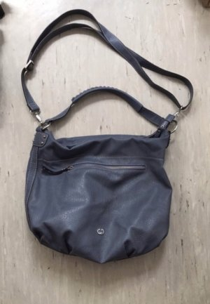 Gerry Weber Pouch Bag grey