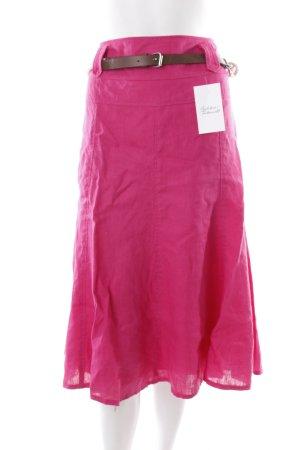 Gerry Weber Tellerrock pink