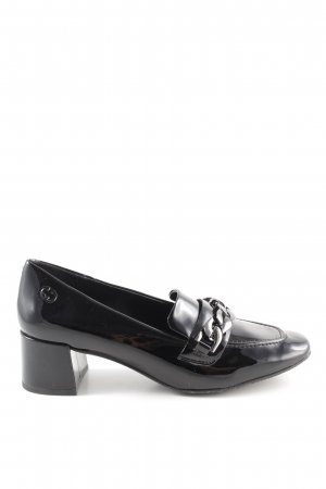 Gerry Weber Zapatos Informales negro estilo «business»