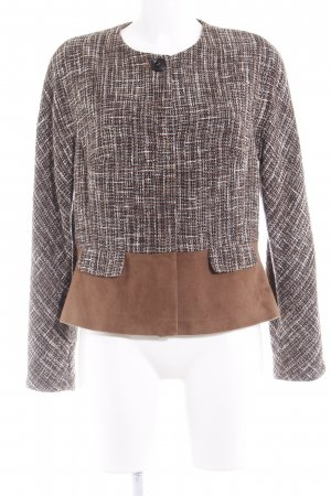 Gerry Weber Tweedblazer mehrfarbig Brit-Look