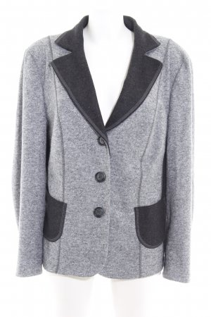 Gerry Weber Blazer in tweed puntinato stile casual