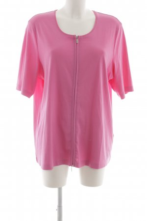 Gerry Weber Shirtjacke pink Casual-Look