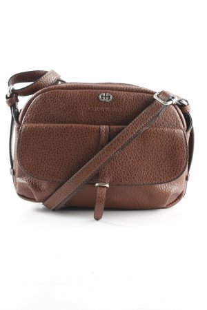 Gerry Weber Crossbody bag brown-cognac-coloured casual look