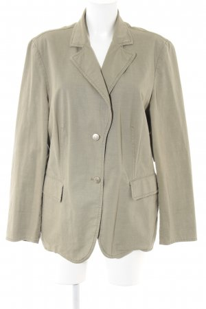 Gerry Weber Waxed Jacket green grey casual look