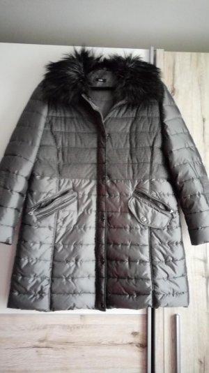 Gerry Weber Winter Jacke mit abknöpfbarem Kragen