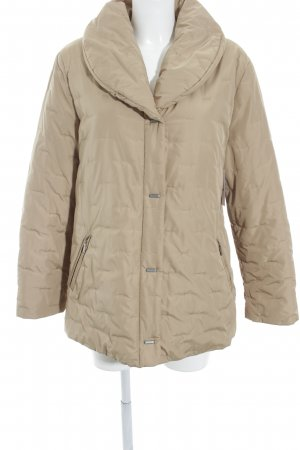 Gerry Weber Winterjacke beige Casual-Look
