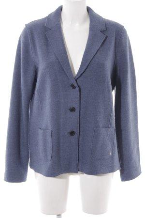 Gerry Weber Wool Blazer slate-gray classic style