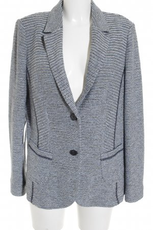 Gerry Weber Woll-Blazer mehrfarbig Business-Look