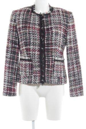 Gerry Weber Blazer in lana multicolore stile classico