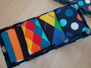 Geschenkbox von Happy Socks