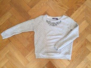 Geschmücktes Sweatshirt