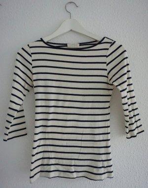 Gesteiftes 3/4 Shirt